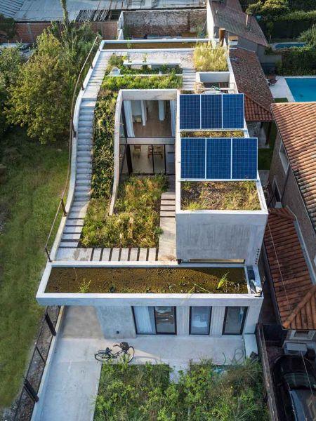 arquitectura_y_empresa_memo house_cubierta verde