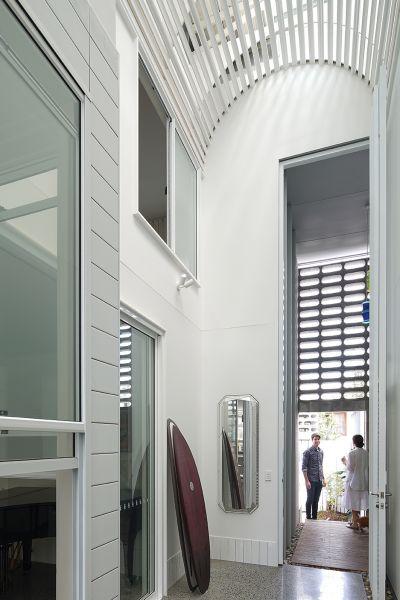 arquitectura_y_empresa_mermaid house_accesos pasaje