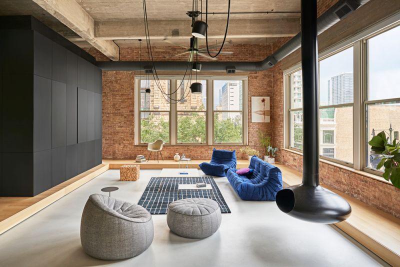 arquitectura_y_empresa_MICHIGAN LOFT_salón