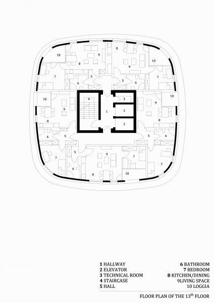 arquitectura y empresa_MORpH_planta 13