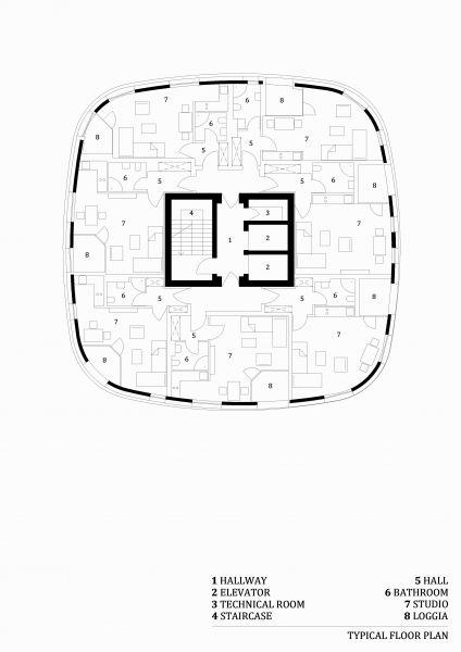arquitectura y empresa_MORpH_planta tipo