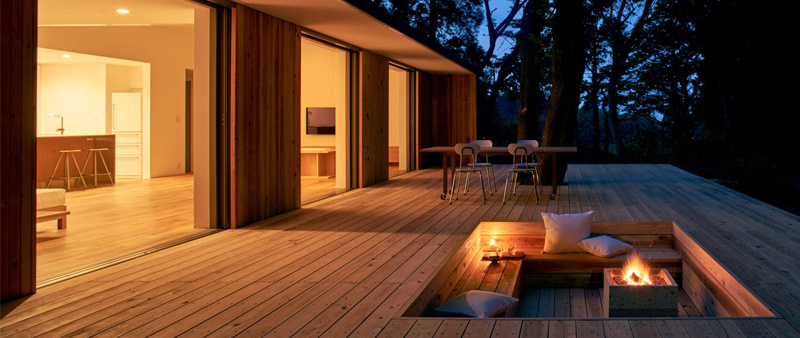 Arquitectura y Empresa, Japón, arquitectura japonesa, vivienda, unifamiliar, casa, arquitectura rural, arquitectura residencial, prefabricada, minimalismo, minimalista, MUJI