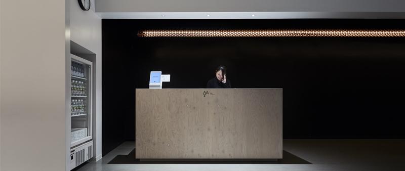 Arquitectura y Empresa, Japón, arquitectura japonesa, hotel, hotel cápsula, Naruse Inokuma Architects, Osaka, Nacása & Partners, arquitectura hotelera