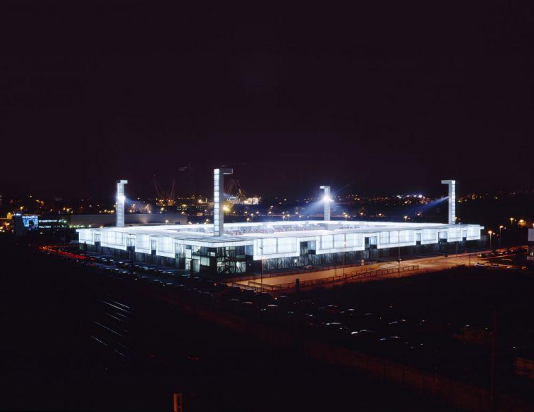 arquitectura estadio futbol lauseane barakaldo nomad