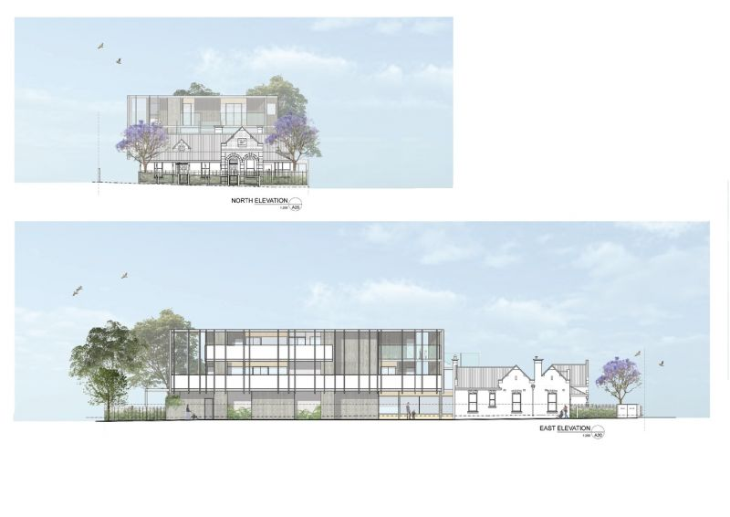 arquitectura_y_empresa_North Perth Childcare_alzados