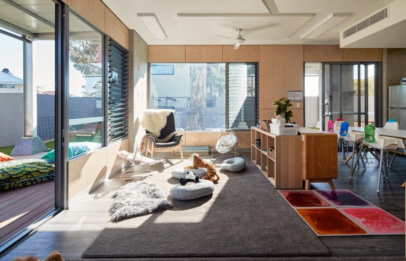 arquitectura_y_empresa_North Perth Childcare_int 2