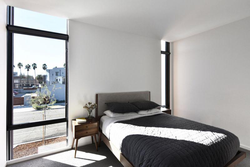 Oak_Park_habitación