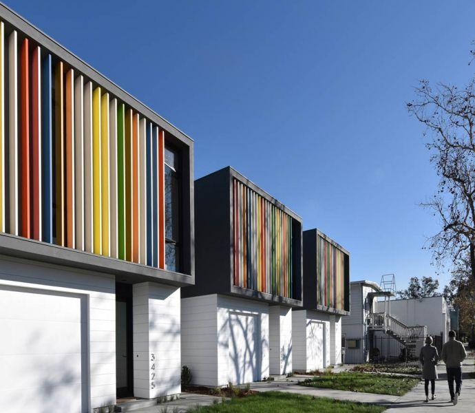 Oak_Park_lamas de fachada colores