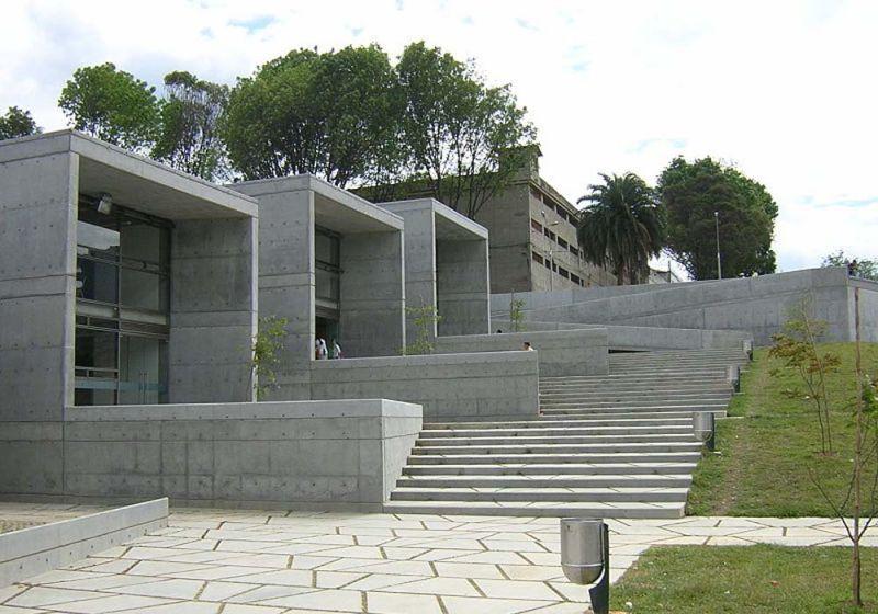 Parque Biblioteca José Luis Arroyave