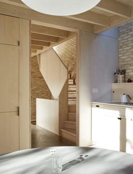 arquitectura_y_empresa_pocket house_cocina