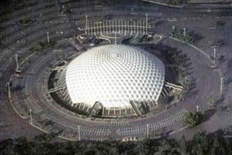 poliedro de caracas_ vista desde dron