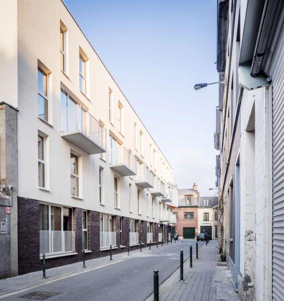 arquitectura_y_empresa_project pearl_fachada calle logitudinal