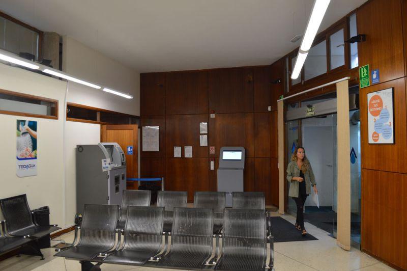arquitectura puerta 35 arquitectura proyecto teidagua fotografia acceso antes