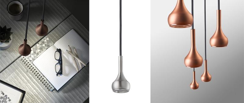 Arquitectura y Empresa, Pujol Iluminación, luminarias, lámparas, espacios de trabajo, diseño, diseño de producto, interiorismo, Apolo, Del, Iris, Plasma, Mini, Nec