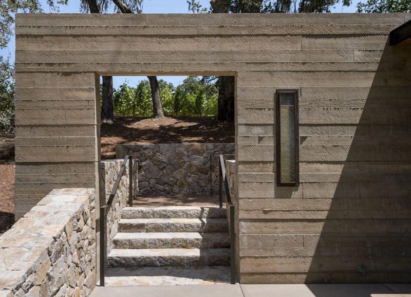 arquitectura_y_empresa_quintessa pavilion_acceso