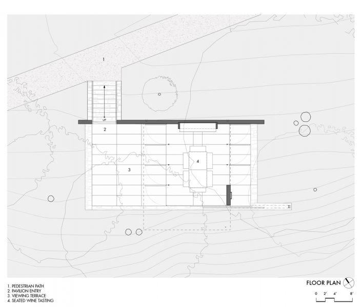 arquitectura_y_empresa_quintessa pavilion_planta