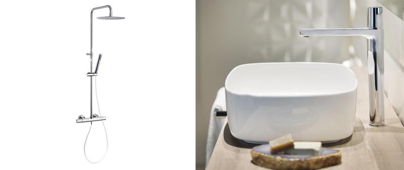 Arquitectura y Empresa, Ramon Soler, baño, grifería, Proyecto Baño Tzar, elegancia, sofisticación, minimalismo, minimalista, diseño, interiores, interiorismo