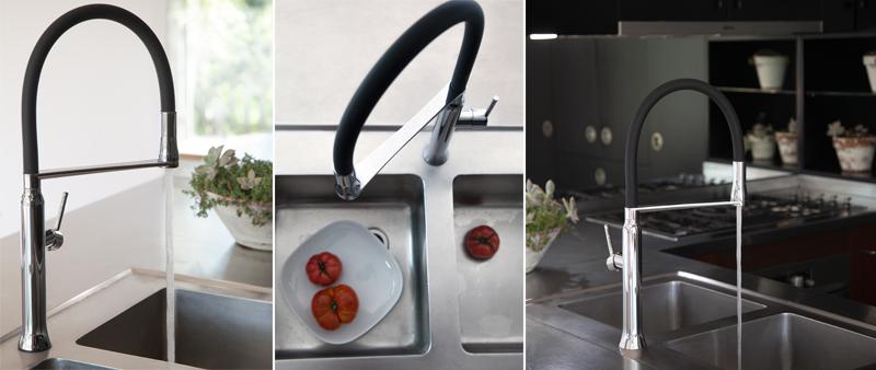 Arquitectura y Empresa, Ramon Soler, grifería, ergonomía, exigencia sanitaria, higiene, cocina, grifo, grifo ergonómico