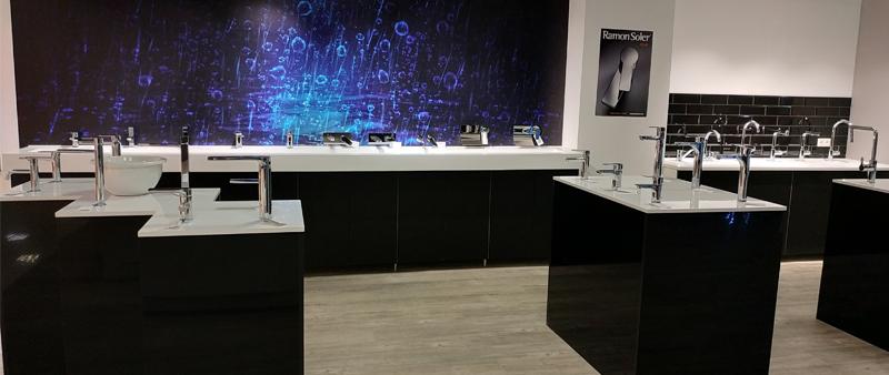 Arquitectura y Empresa, Ramon Soler, Moscú, Rusia, nueva tienda, expansión, Flagship Store, Leningradsky Design Center