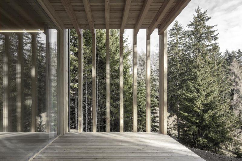 arquitectura_y_empresa_refugio Meranza_fachada terrazas