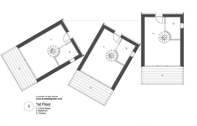 arquitectura_y_empresa_refugio Meranza_planta 1