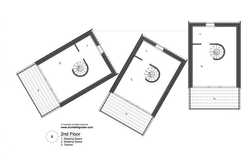arquitectura_y_empresa_refugio Meranza_planta 2