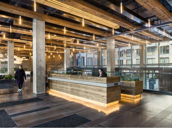arquitectura_y_empresa_Rheingold_recepción