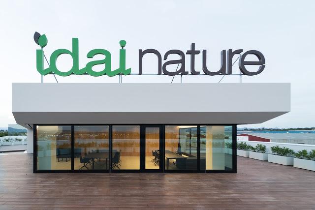 arquitectura y empresa_Ruben Muedra_Oficinas Idai_terraza
