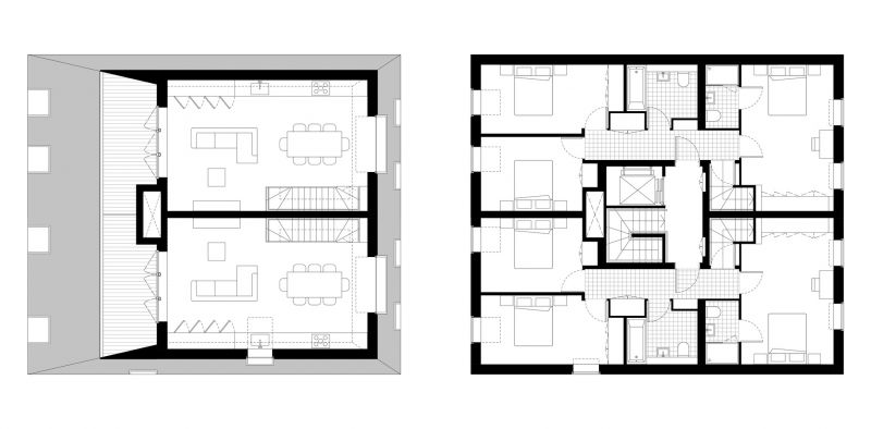 arquitectura_y_empresa_Rye_plantas dúplex