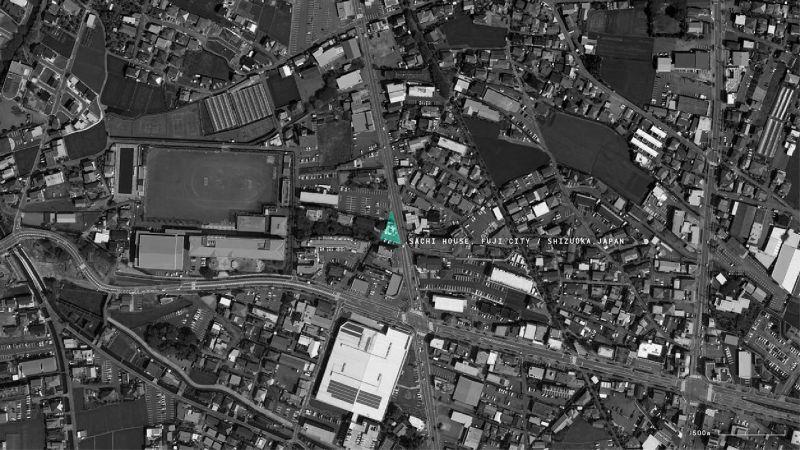 arquitectura_y_empresa_Sachi House_ubicación
