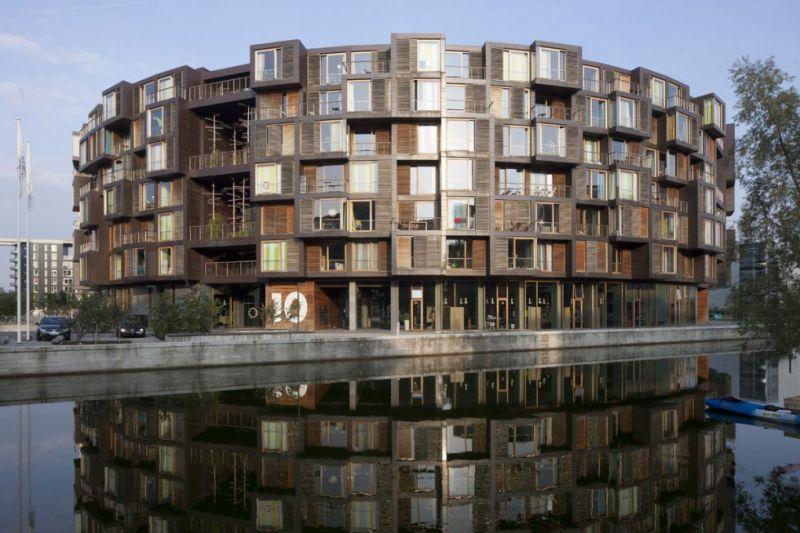arquitectura edificio singular de europa
