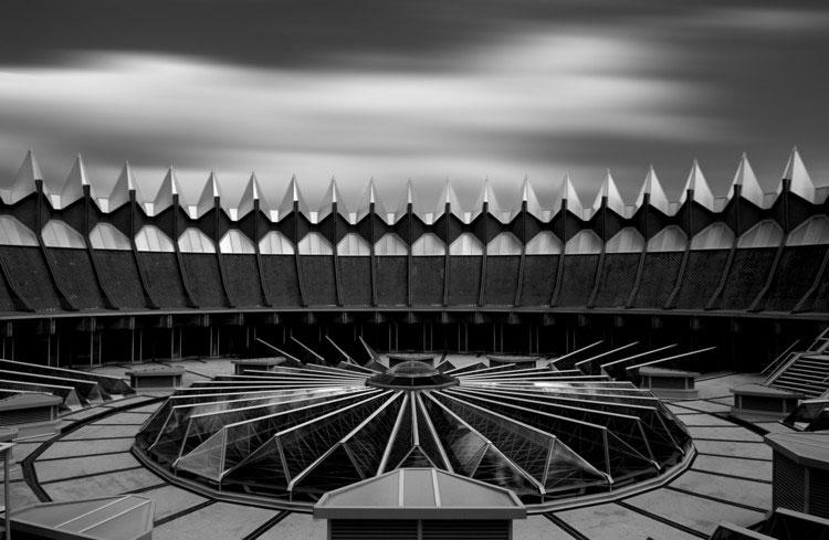 arquitectura edificio singular de españa