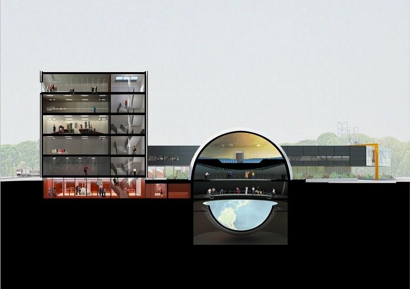 Fotografía de Shift architecture urbanism