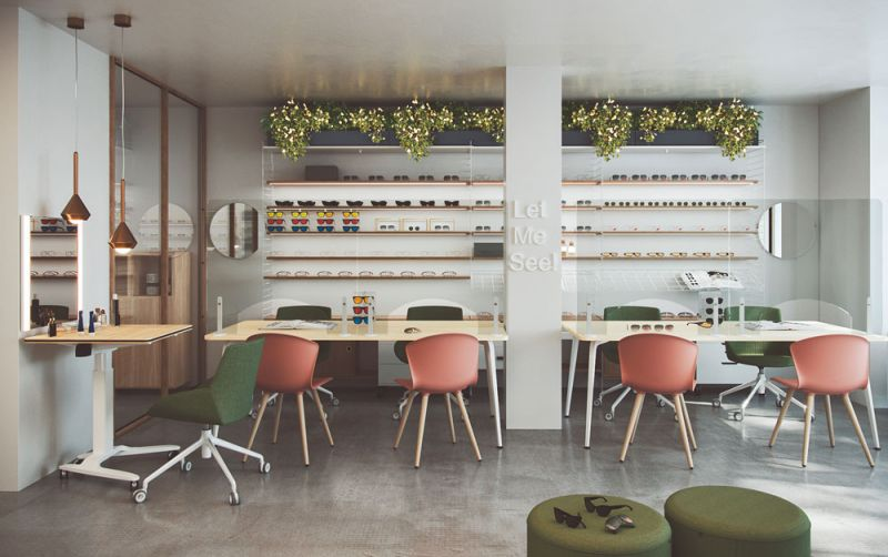 arquitectura soluciones covid 19 brand book actiu mobiliario