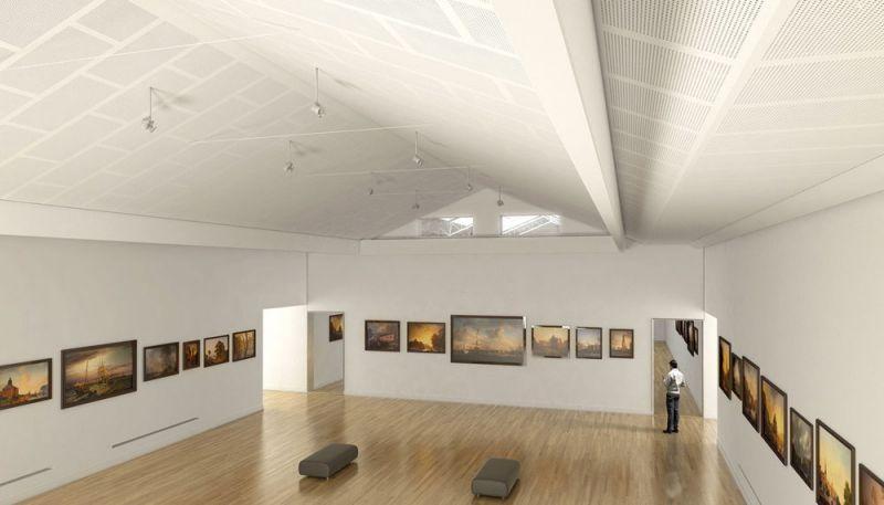 arquitectura soluciones constructivas covid 19 pladir air