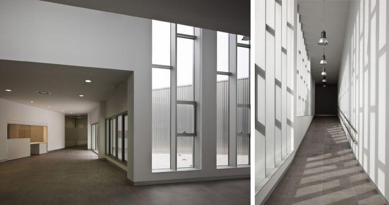 arquitectura unia arquitectos spee sevilla interior