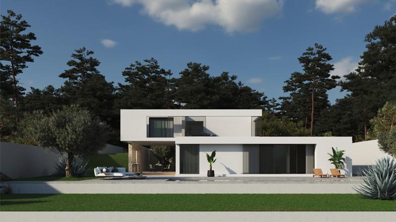 Arquitectura y Empresa, Keraben Grupo, Iberocasainfinita, The Cliff House, realidad virtual, 3D, herramientas para arquitectos, productos cerámicos, novedades, cerámica, programa de realidad virtual, aplicación