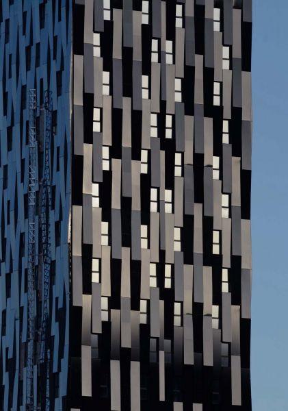 Mantenimiento y obras de la fachada