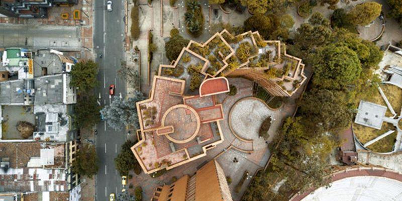 Urbanismo de las Torres del Parque