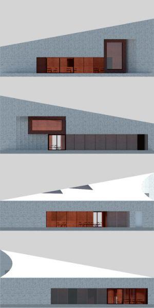 arquitectura_y_empresa_Transport Hub_alzados