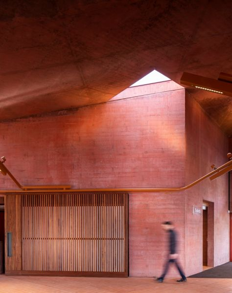 arquitectura_y_empresa_Transport Hub_interior