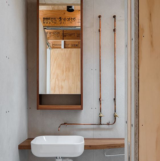 arquitectura_y_empresa_Vikky´s place_baño