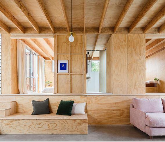 arquitectura_y_empresa_Vikky´s place_dormitorios