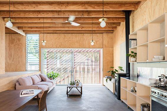 arquitectura_y_empresa_Vikky´s place_cocina salón