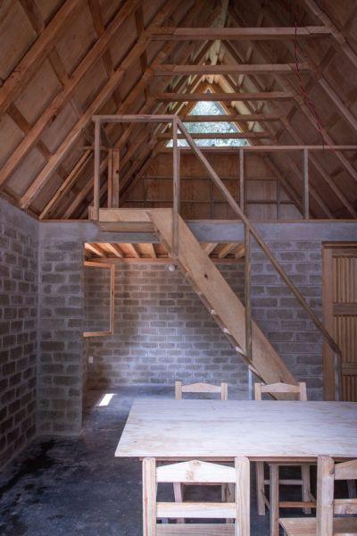 arquitectura_y_empresa_vivienda en Ocuilan_habitación