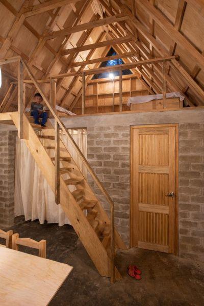 arquitectura_y_empresa_vivienda en Ocuilan_baño