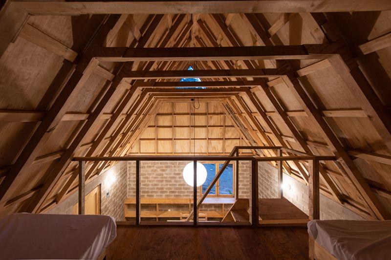 arquitectura_y_empresa_vivienda en Ocuilan_habitación niños