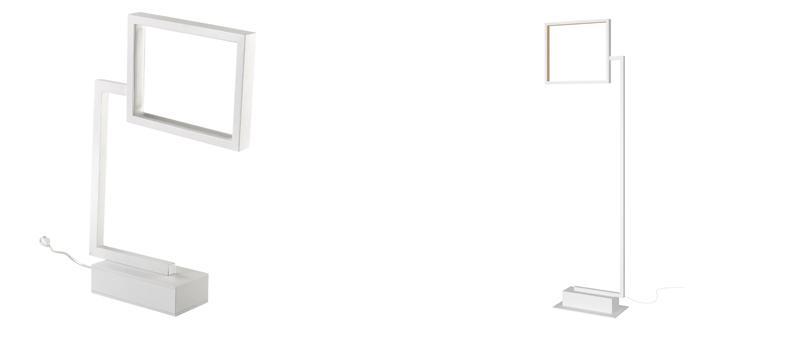 Arquitectura y Empresa, WALLY, Pujol Iluminación, lámpara, minimalismo, minimalista, diseño geométrico, Nacho Timon, interiorismo, decoración