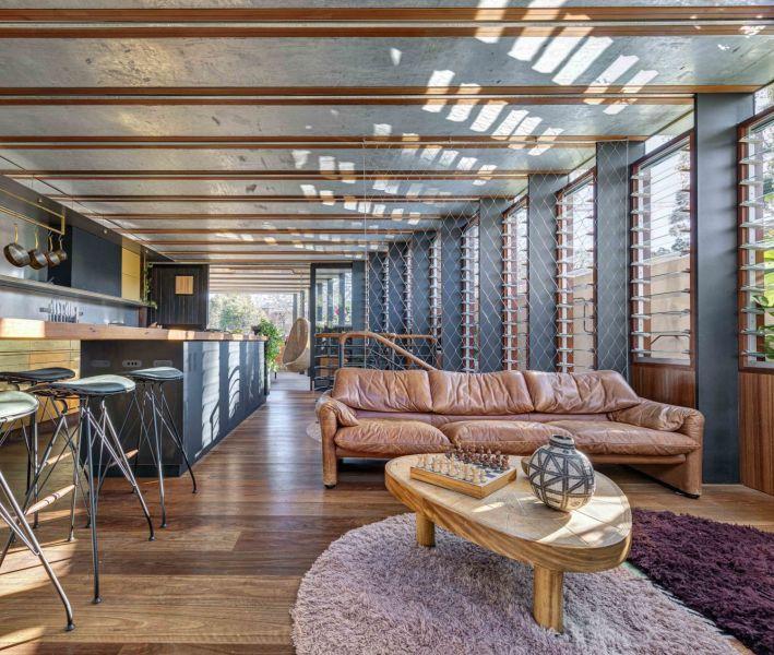 arquitectura y empresa_WELCOME-TO-THE-JUNGLE-HOUSE_cocina salón