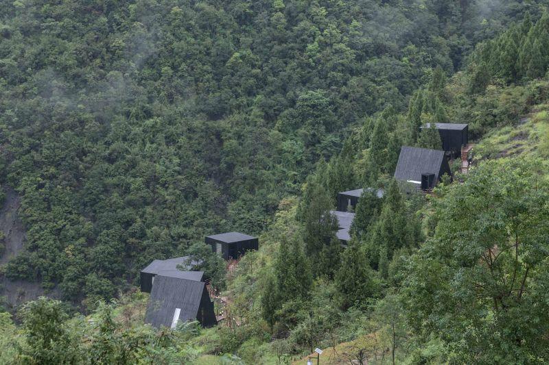 arquitectura y empresa_woodhouse hotel_entorno